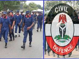 NSCDC arrests 11, impounds 3 trucks of stolen crude oil in Delta state