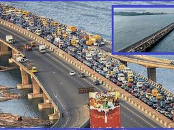 Govt reveals traffic diversion plan for 3rd Mainland bridge users for next 6 months