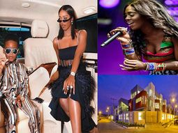 Tiwa Savage net worth: See how the hot single mom singer spends her luxury!