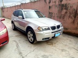 Clean 2006 BMW X3 for sale