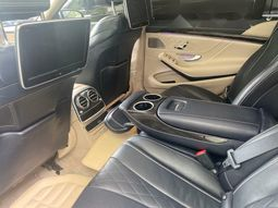 2014 Mercedes-Benz S550 for sale
