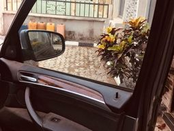 2007 BMW X5 for sale in Abuja