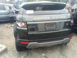2012 Land Rover Range Rover Evoque for sale in Lagos