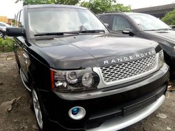 Land Rover Range Rover 2010 ₦5,000,000 for sale