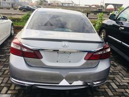 Honda Accord 2014 ₦3,000,000 for sale