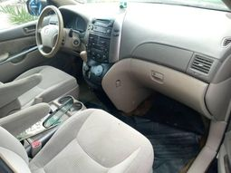 Toyota Sienna 2007 ₦1,800,000 for sale