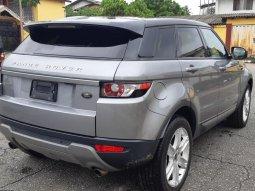 2013 Land Rover Range Rover Evoque for sale in Lagos