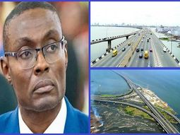 Govt explains why Lagos 3rd Mainland bridge wasn't fixed during lockdown
