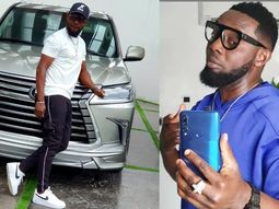 A.Y Comedian's net worth, cars, house & everything about the former banker