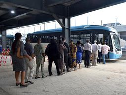 Lagos Govt approves a 46% increase on all LBSL bus fares & services