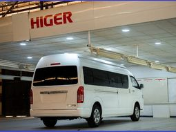 PAN Nigeria Ltd sets to commence the mass production of Higer bus in Kaduna