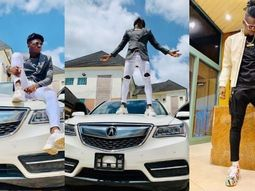 Top humor and what's more about Akpororo? Have a look into his lifestyle with cars and properties!