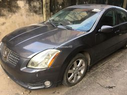 Perfect Working 2006 Nissan Maxima