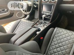 2017 Bentley Continental for sale