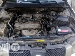 2006 Nissan Sentra for sale in Lagos