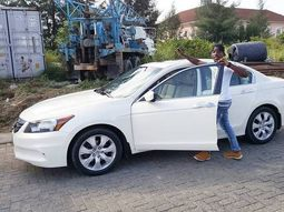 10 Best cars for new drivers in Nigeria
