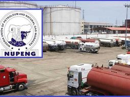 Lagos tanker drivers go on strike following failed talks with Government