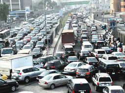 Want to avoid Lagos and Port Harcourt Traffic? Check out these 6 tips!