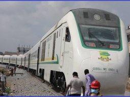NRC promises 16 trips per day when Lagos-Ibadan railway kickstarts in Sept