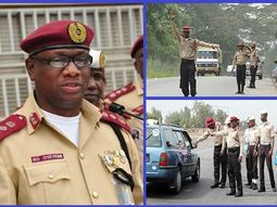 FRSC: Stay away from
