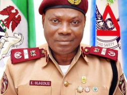 FRSC Boss vows to get hold of traffic offenders in Nasarawa, Benue, & Plateau