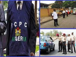 Drivers' license fraud: VIO, FRSC officials get arrested by ICPC