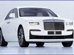 Owners of Rolls-Royce Ghost in Nigeria to get FREE after-sales servicing