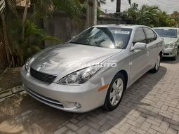 Clean neat used Tokunbo Lexus ES330 206 For Sale