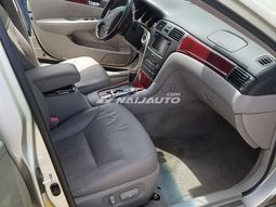 Clean Lexus ES330 for sale buy and drive with the complete documents