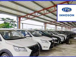 Innoson Motors unveils new ride-hailing service covering Eastern states
