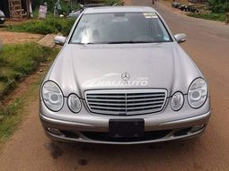 Used 2006 Mercedes Benz E350 for sale