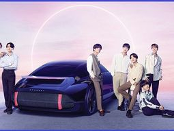 Hyundai partners with Korean music band BTS to promote IONIQ in music video