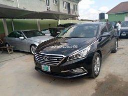 Nigeria used Hyundai Sonata 2015