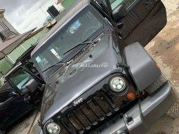 Nigeria used Jeep Wrangler 2010