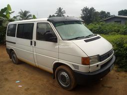 1999 VOLKSWAGEN TRANSPORTER BUS FOR SALE