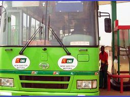 FG to supply 133 LPG-powered buses for public use to ease fuel price burden