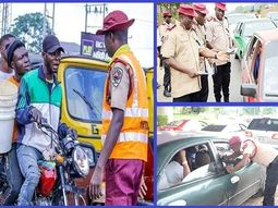 We have arrested a total of 1,975 traffic offenders in just 11 days – FRSC