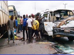 NBS report: Speed Violation tops the list of causes of 2,080 crashes in Q2