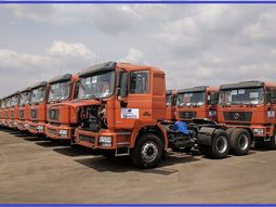 Dangote PLC converts over 4,000 trucks to run on cooking gas in Edo