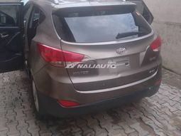 Bought Brand New 2013 Hyundai ix35 With Thumb Start