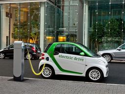 Egbin Power set to promote the use of electric vehicles in Nigeria