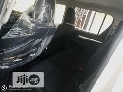 Toyota Hilux 2019 ₦25,000,000 for sale