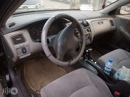 Honda Accord 2001 ₦550,000 for sale