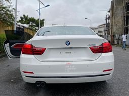 BMW 450 2014 ₦11,000,000 for sale