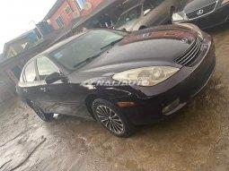 Nigeria used Lexus ES300 2004 model for sale