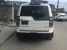 2005 Land Rover LR4 for sale in Surulere