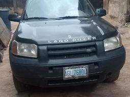 2003 Land Rover Freelander for sale in Ibadan