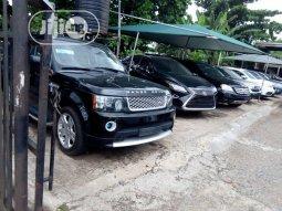 2008 Land Rover Range Rover Evoque for sale