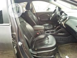 2012 Hyundai ix35 for sale in Ikeja