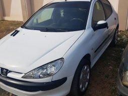 Peugeot 206 2005 ₦700,000 for sale